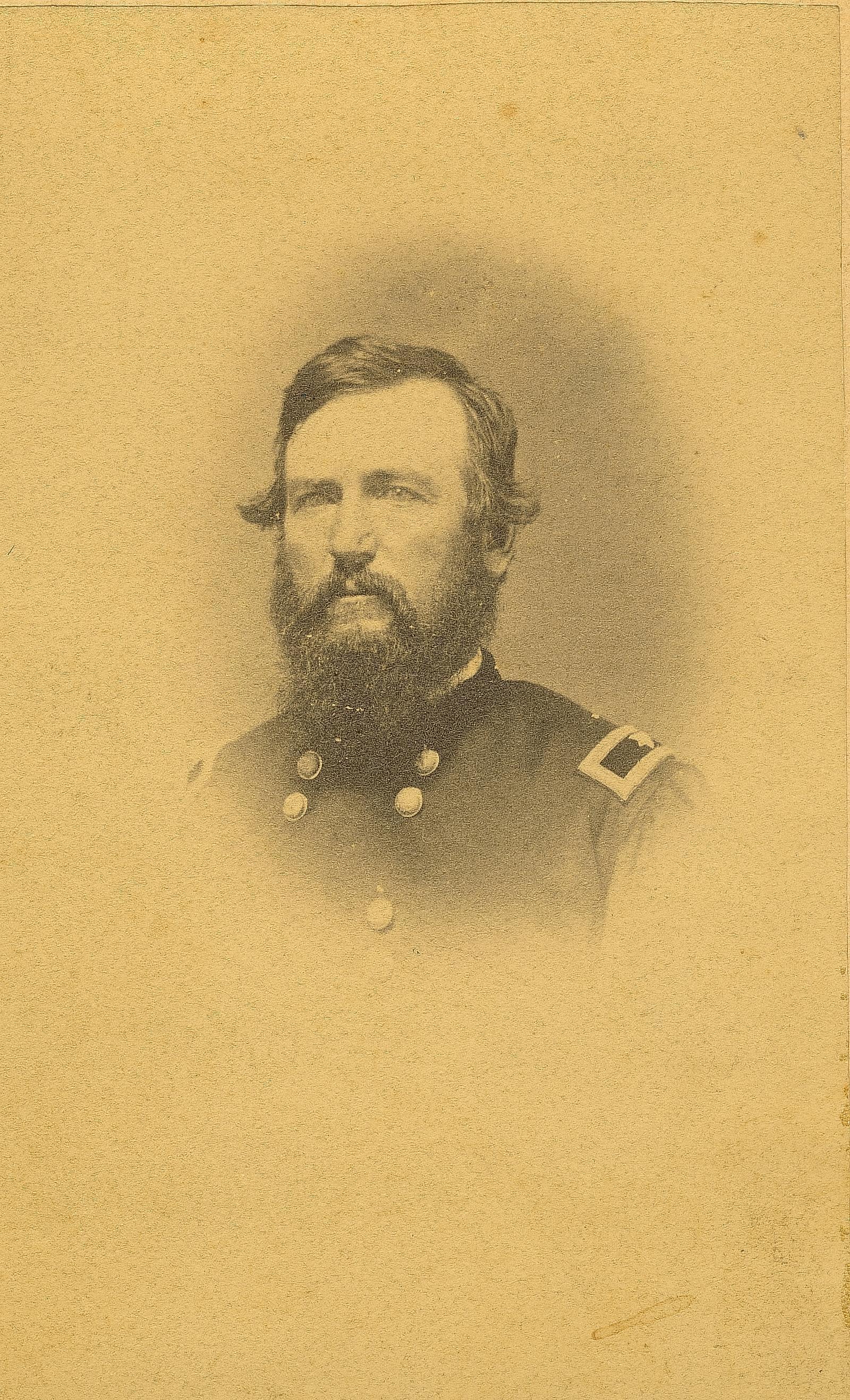 Charles Robert Woods
