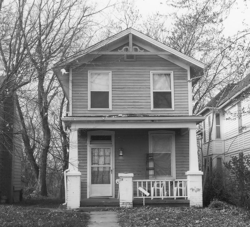 818 S. Esplanade, Leavenworth, Kansas