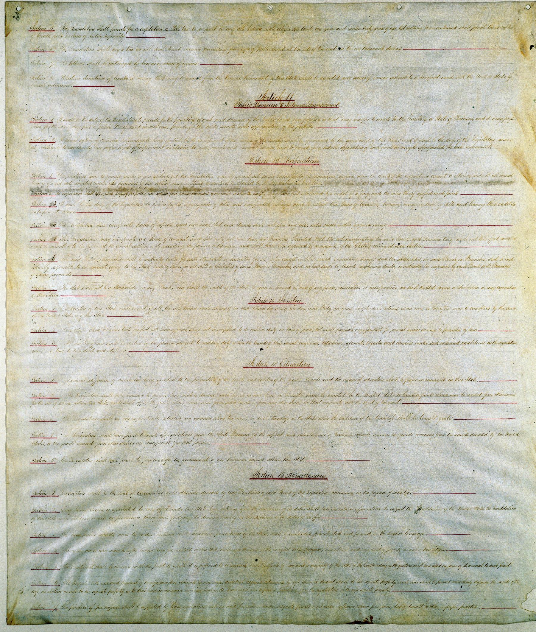 Lecompton Constitution - 5