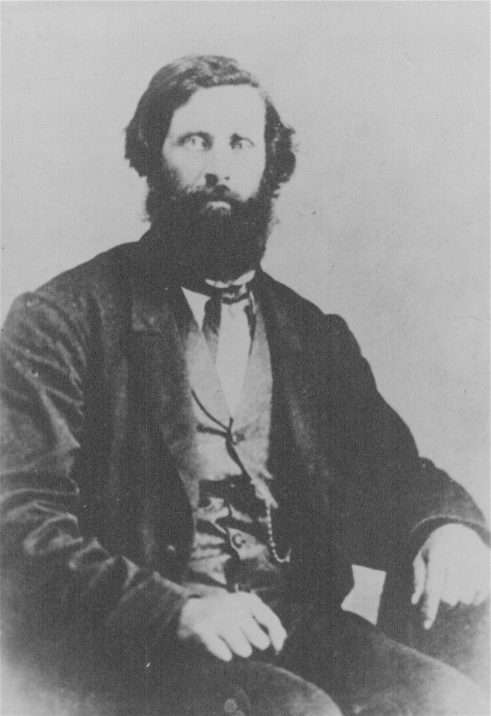 Dr. Brewster Higley