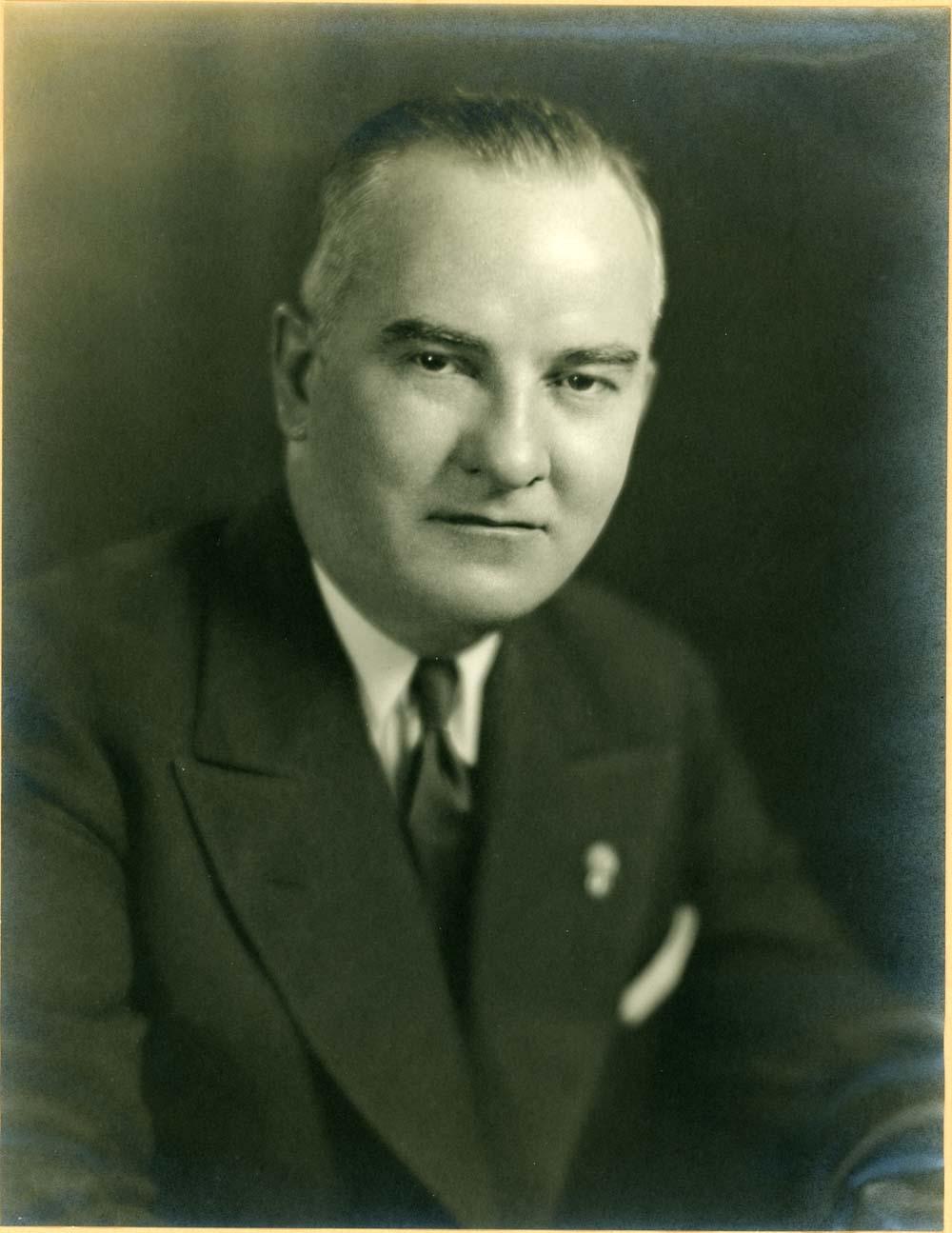 Harry Walter Colmery
