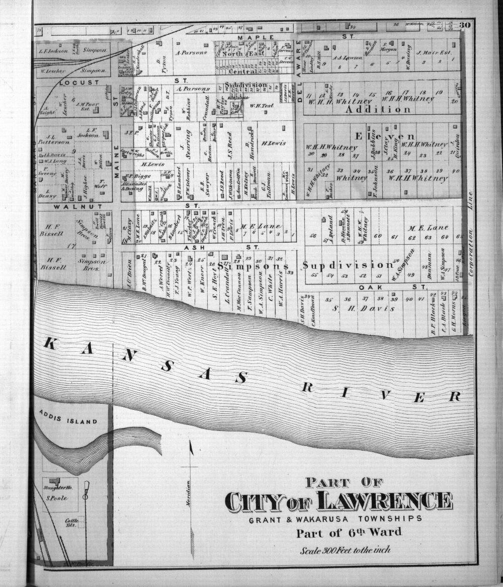 Atlas of Douglas County, Kansas - 11