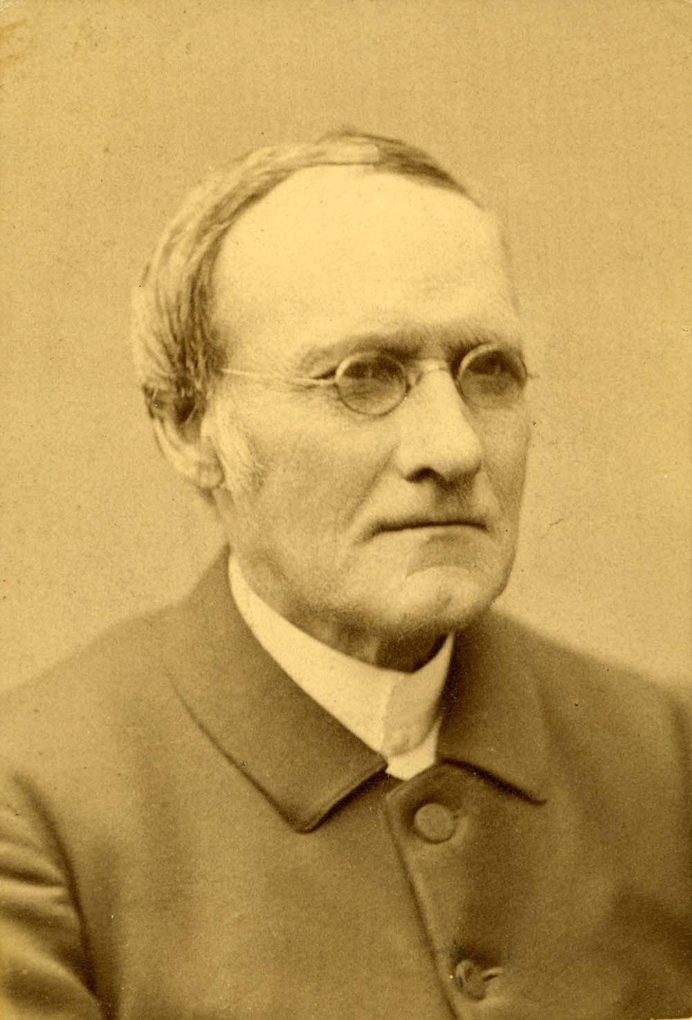Charles H. Lovejoy