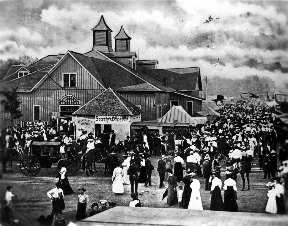 Kansas State Fair, Hutchinson, Kansas