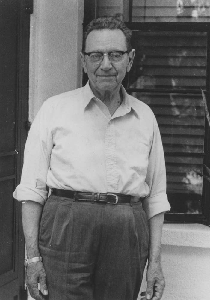 James C. Malin