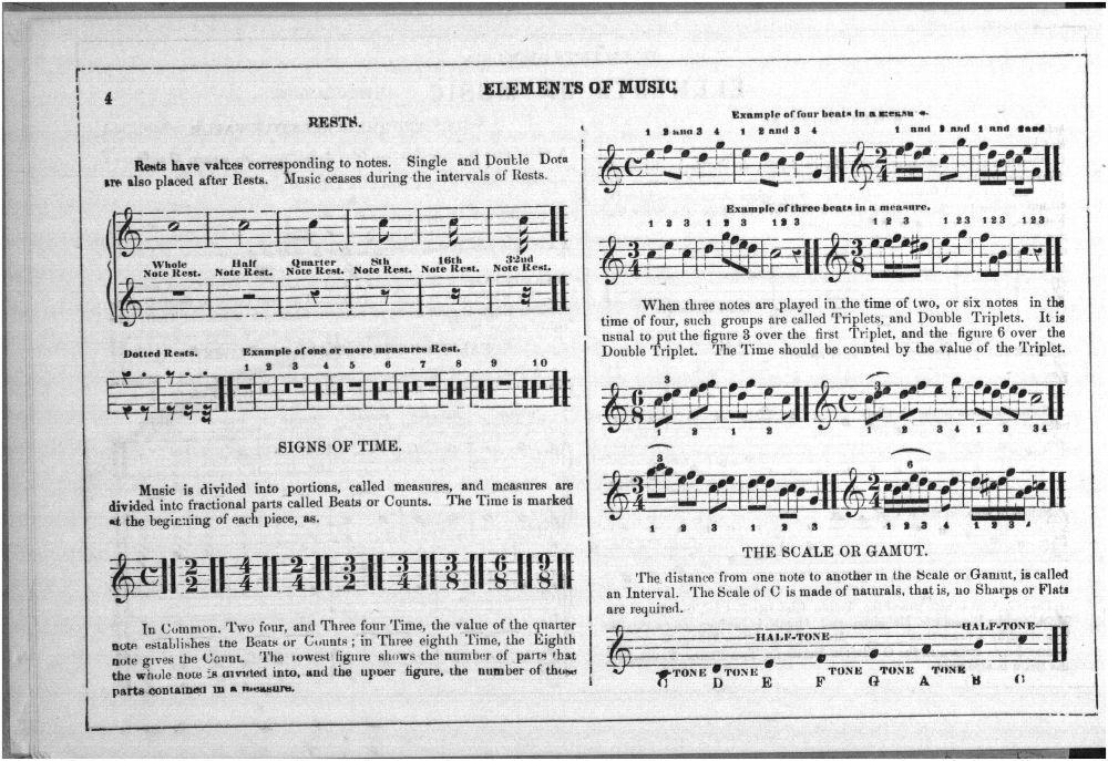 Worrall's guitar school - 4