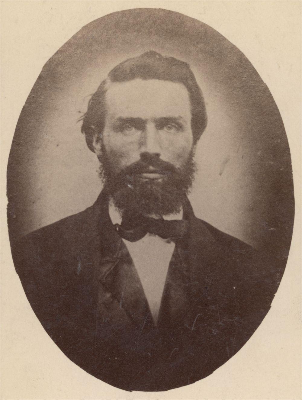 Charles Plummer Tidd