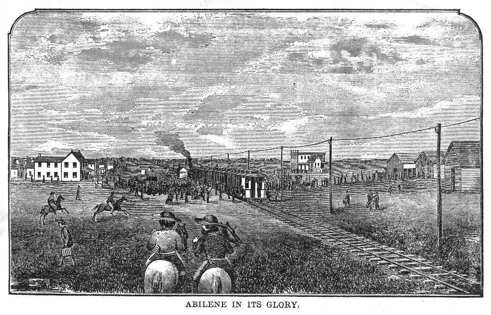 Abilene, Kansas