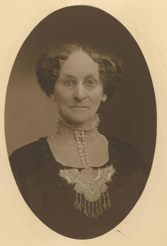 Myra McHenry