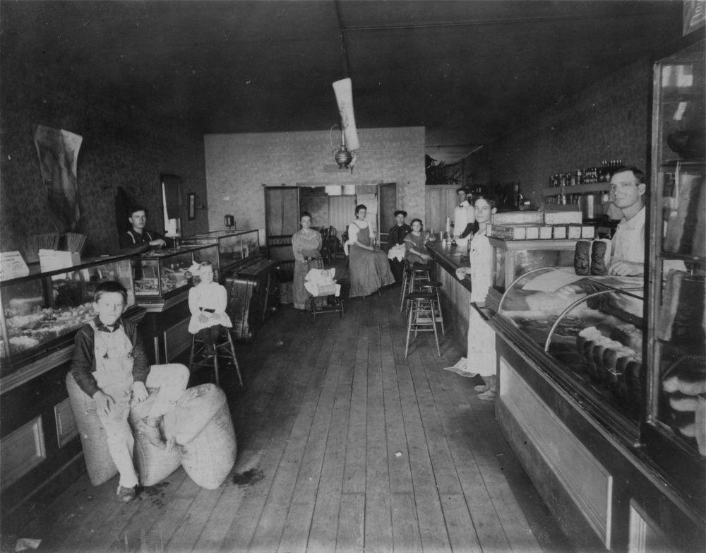 Gilstrap Bakery and Restaurant
