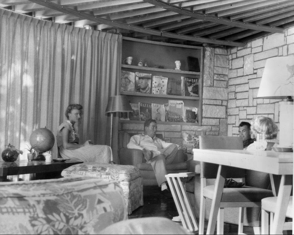 Dymaxion house, Rose Hill, Kansas