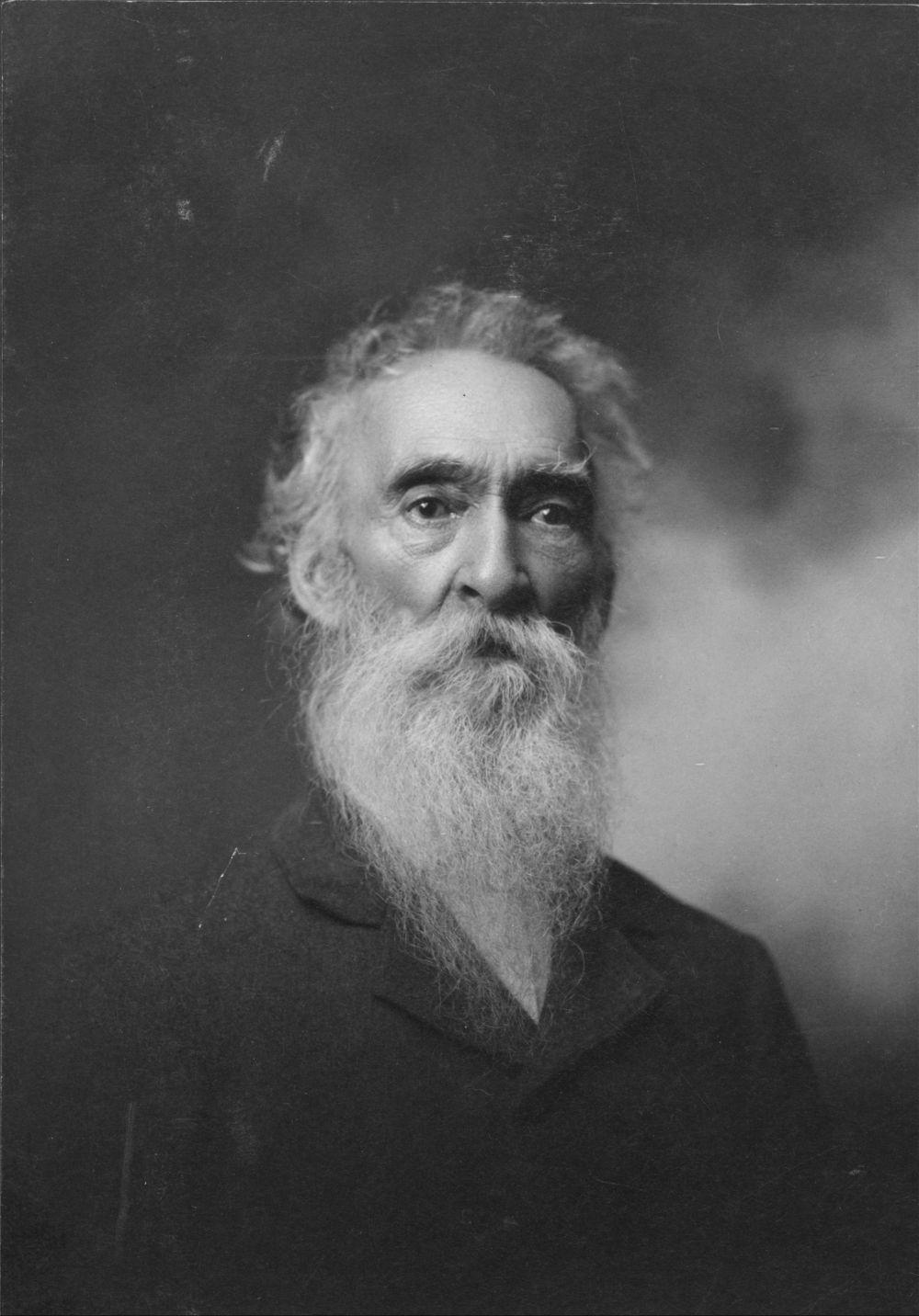 Samuel Austin Kingman