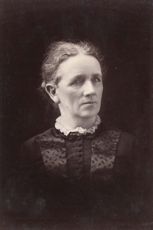 Elizabeth Ann Watrous Abbott