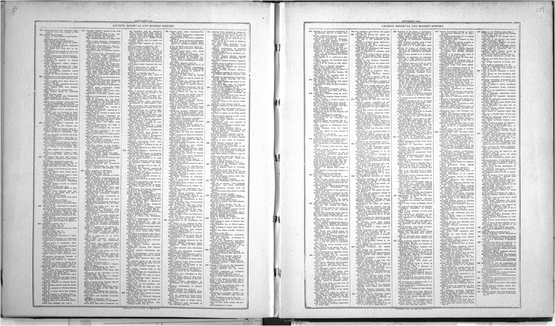 Standard atlas of Cowley County, Kansas - XXI & XXII