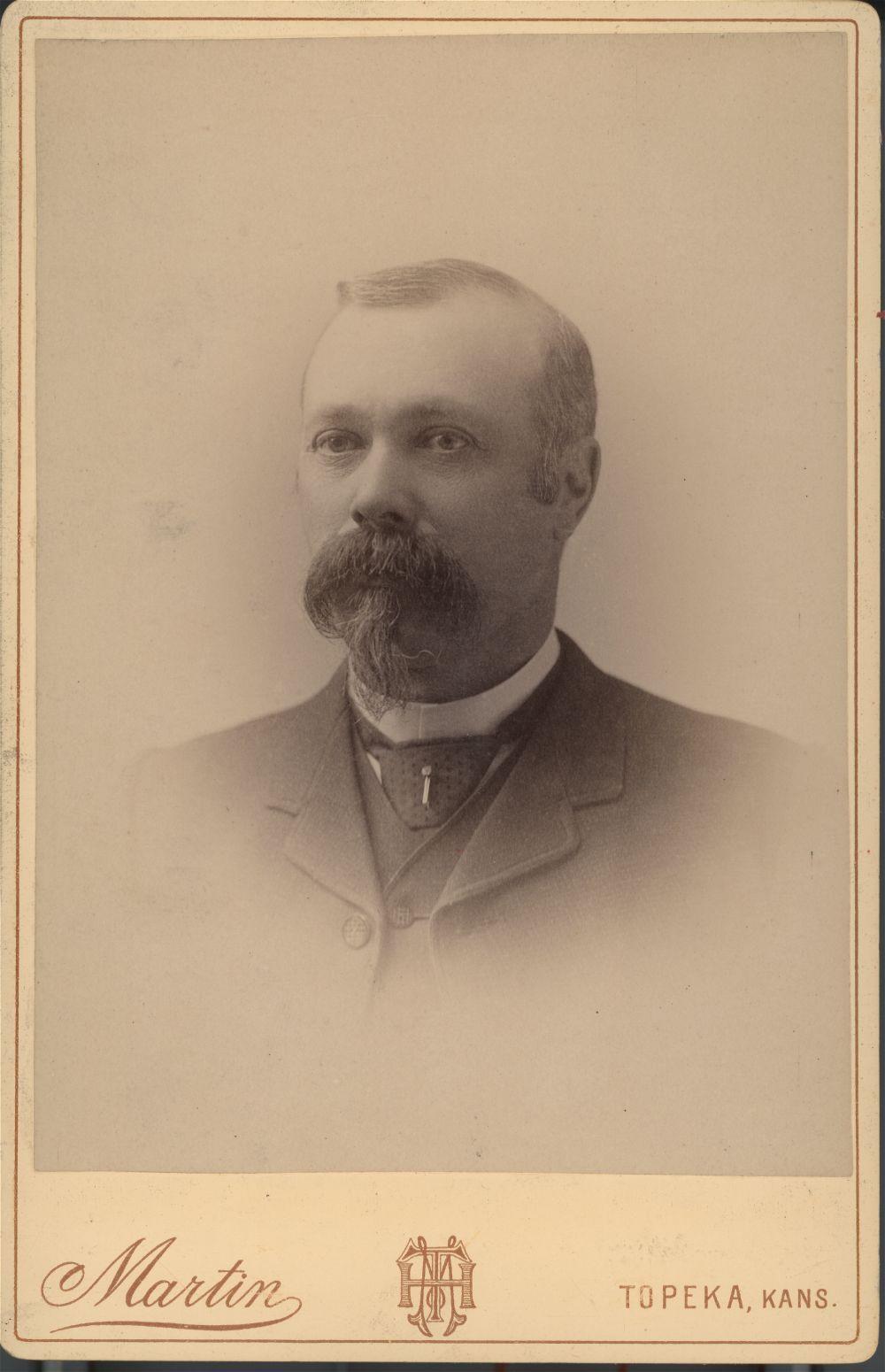 William Wallace Cranston