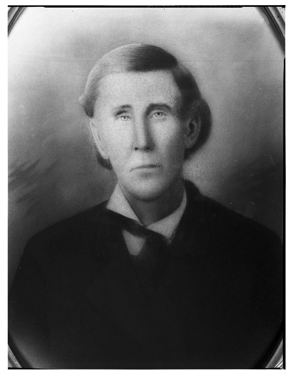 Moses Grinter