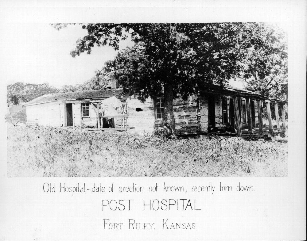 Fort Riley hospital