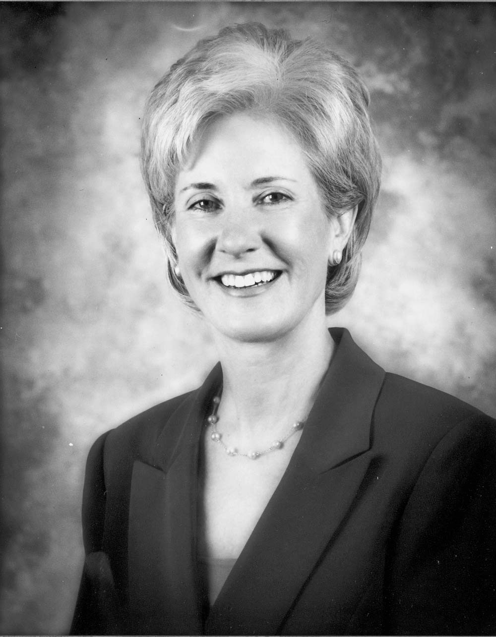 Governor Kathleen Sebelius