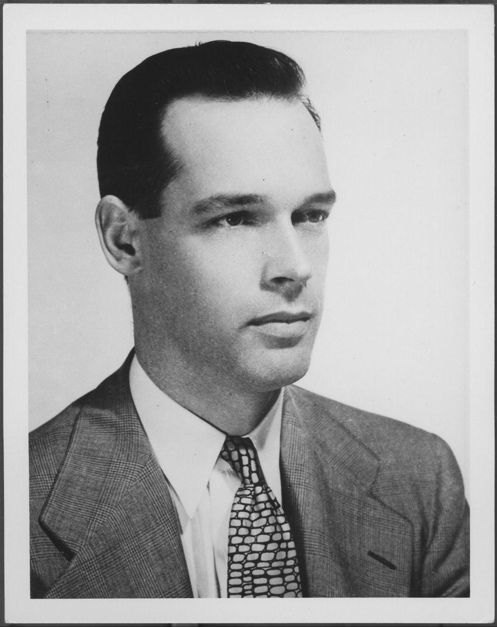 Governor John Anderson Jr.