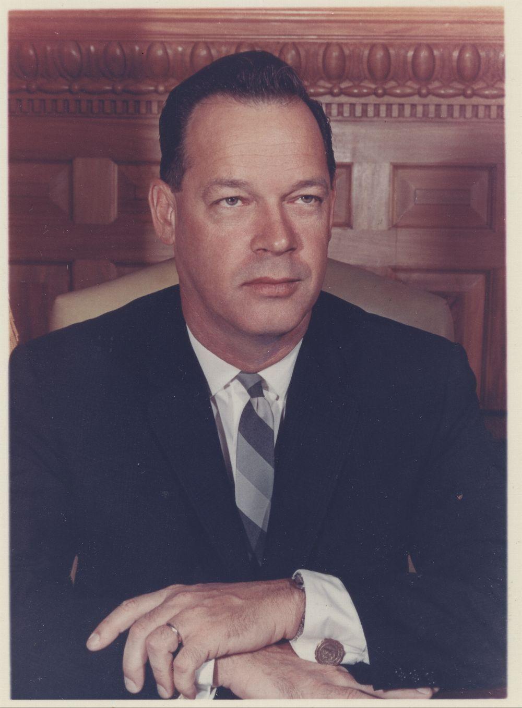 John Anderson Jr., Kansas Governor
