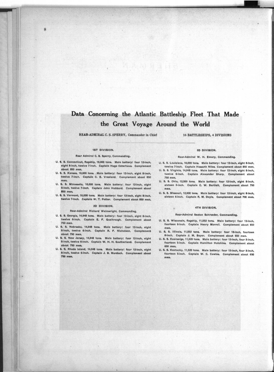 Plat book and complete survey of Dickinson County, Kansas - 8