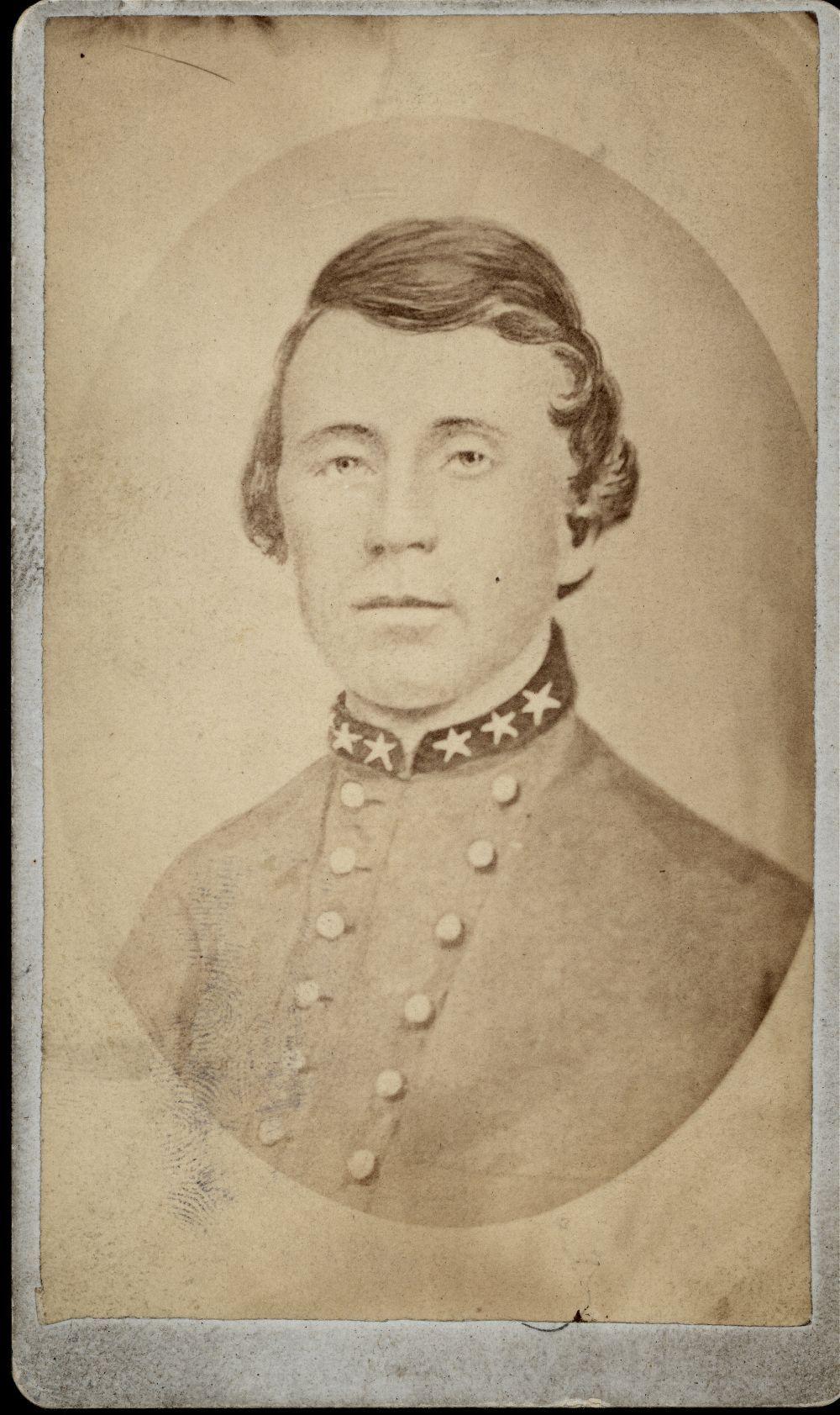 William Clarke Quantrill - 1