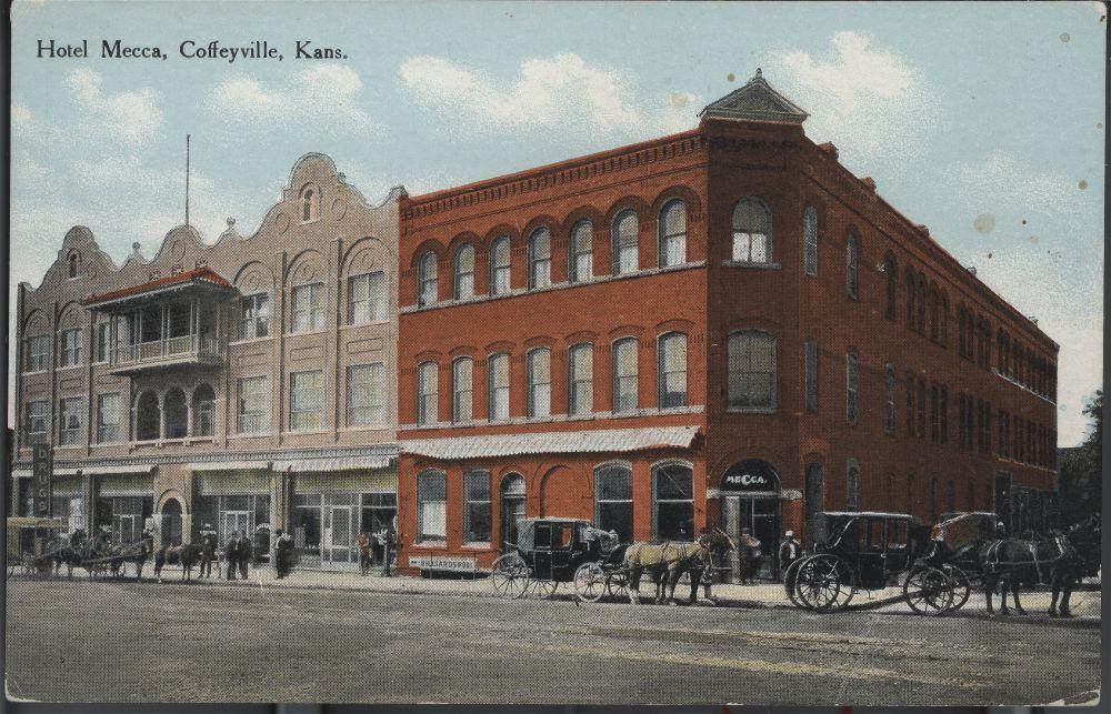 Hotels Coffeyville Kansas Rouydadnews Info