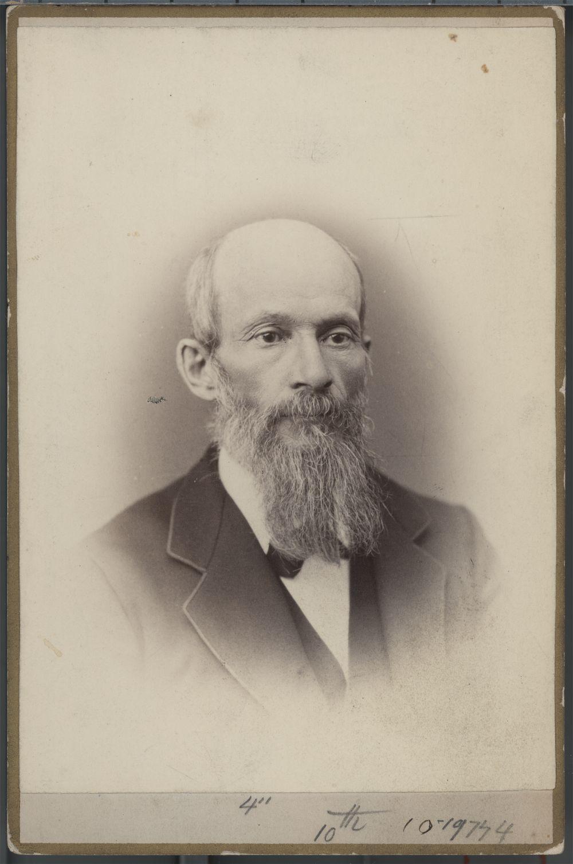 Franklin G. Adams