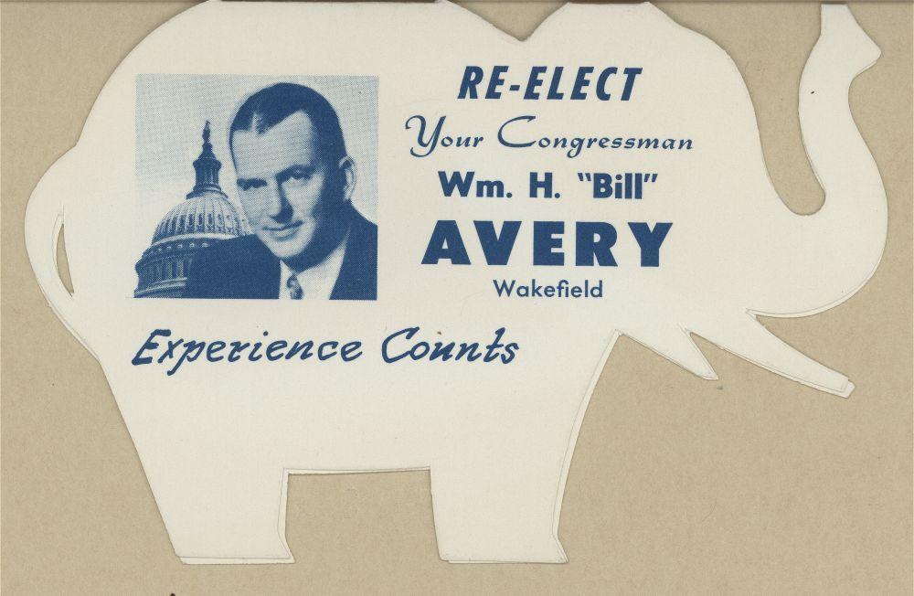 "Wm. H. ""Bill"" Avery"