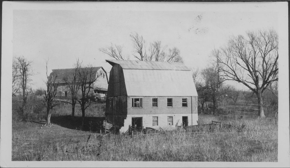 Iowa, Sac and Fox Presbyterian Mission, Doniphan County, Kansas