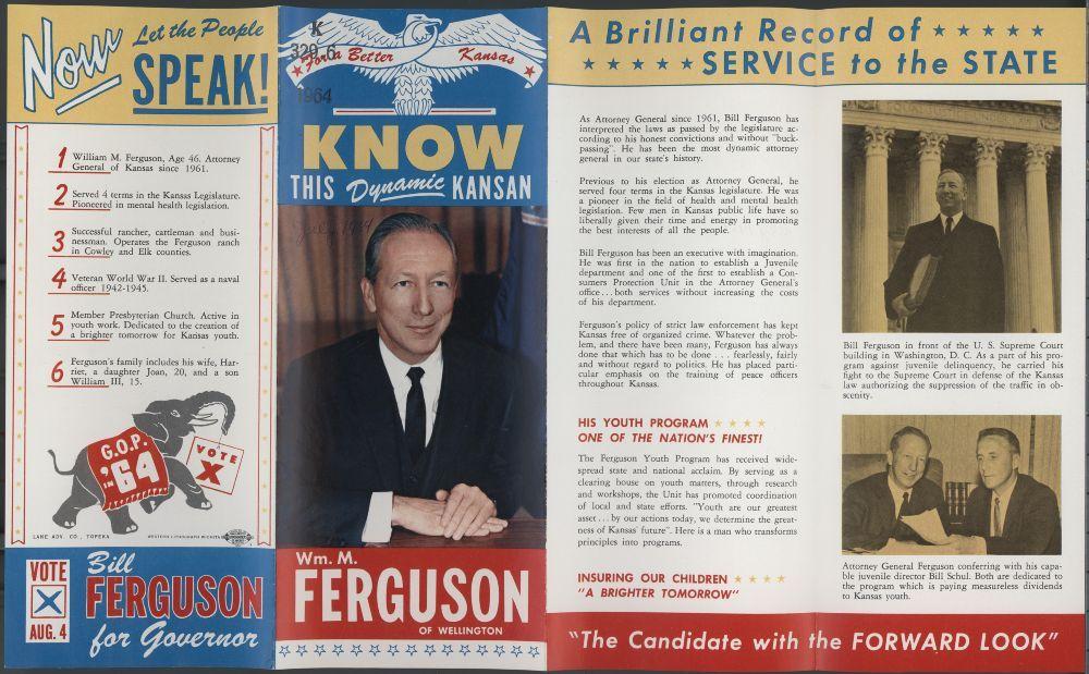 William M. Ferguson - 2