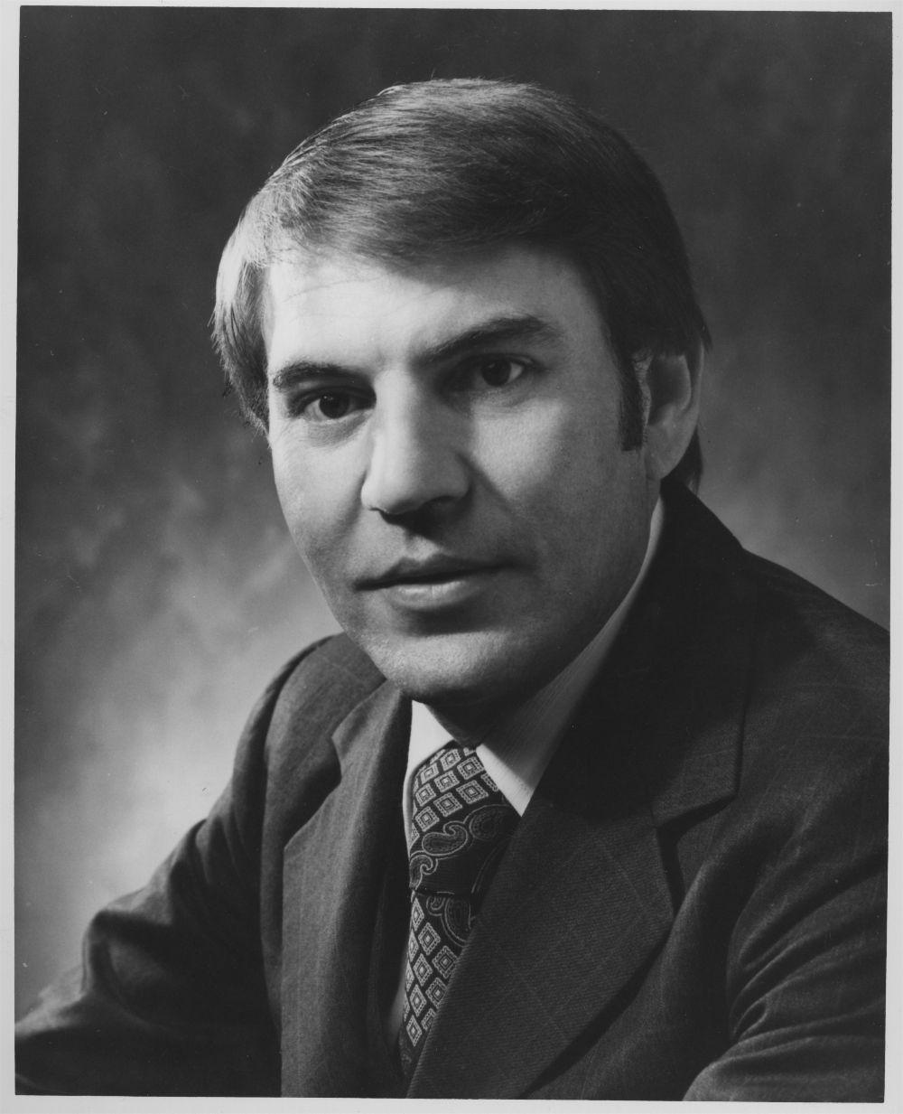 Curt T. Schneider