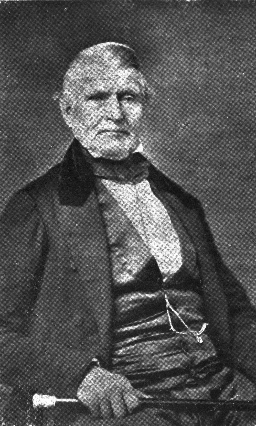 Joseph Parks