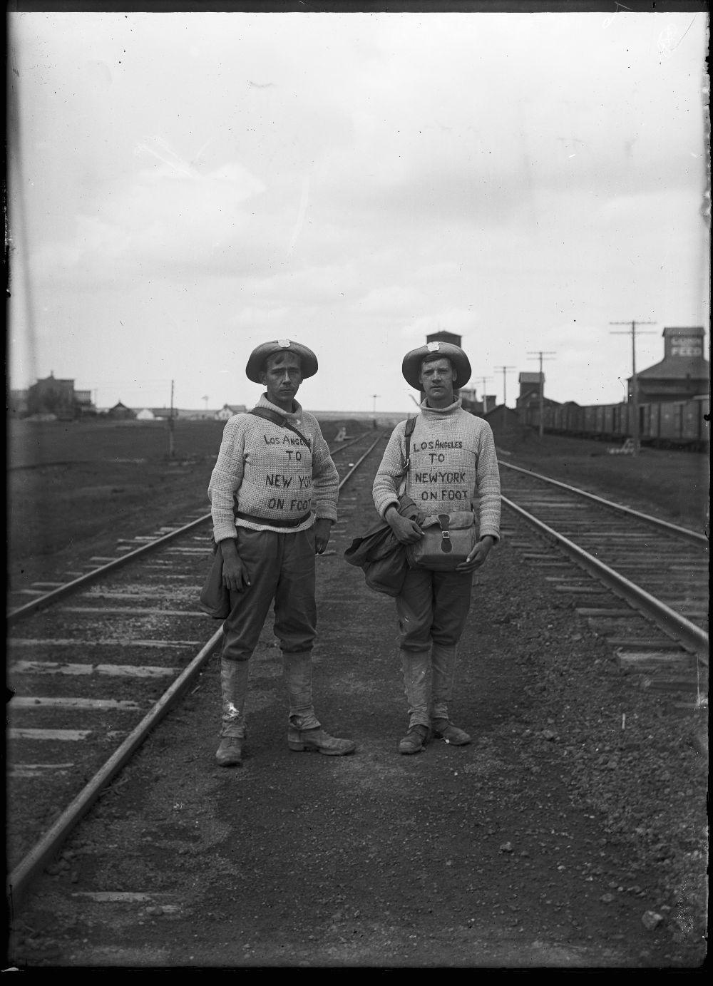 J.H. Barrett and S. Summer