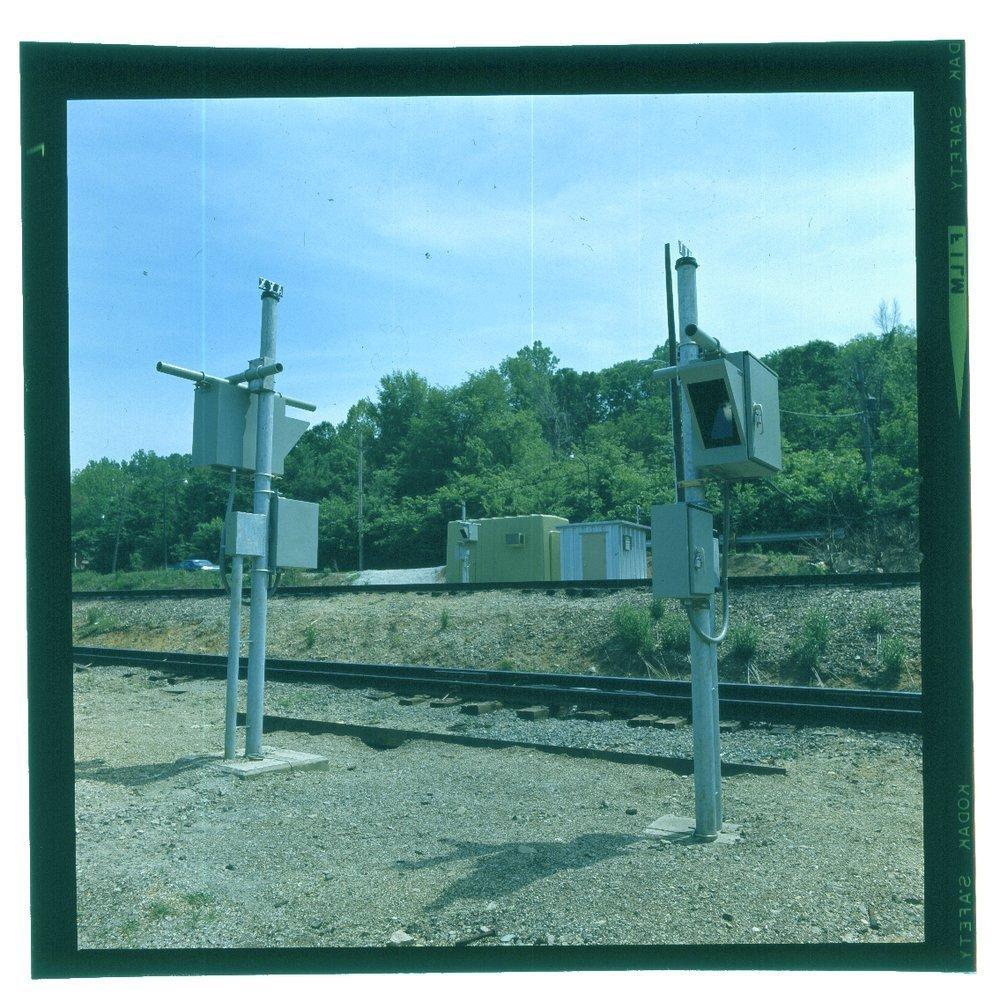 Atchison, Topeka & Santa Fe Railway Company car identification