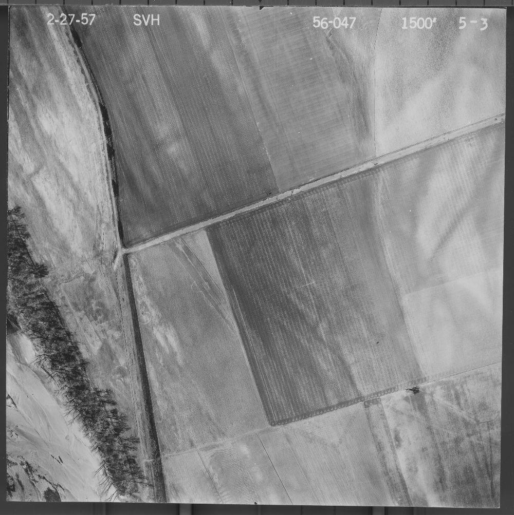 Aerial views of Topeka and Shawnee County, Kansas - 3