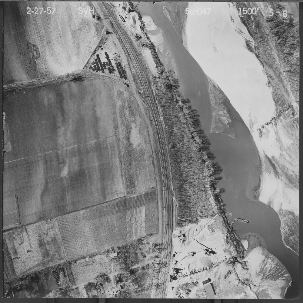 Aerial views of Topeka and Shawnee County, Kansas - 8