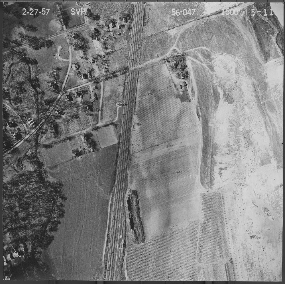 Aerial views of Topeka and Shawnee County, Kansas - 11
