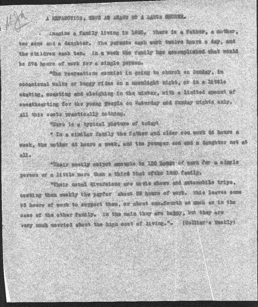 A. H. Gufler to Governor Henry Allen - 3