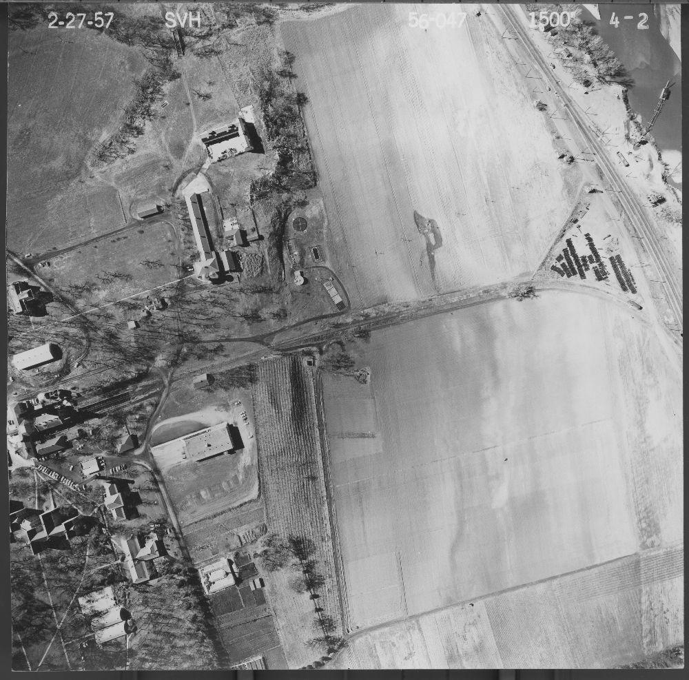Aerial views of Topeka and Shawnee County, Kansas - 2