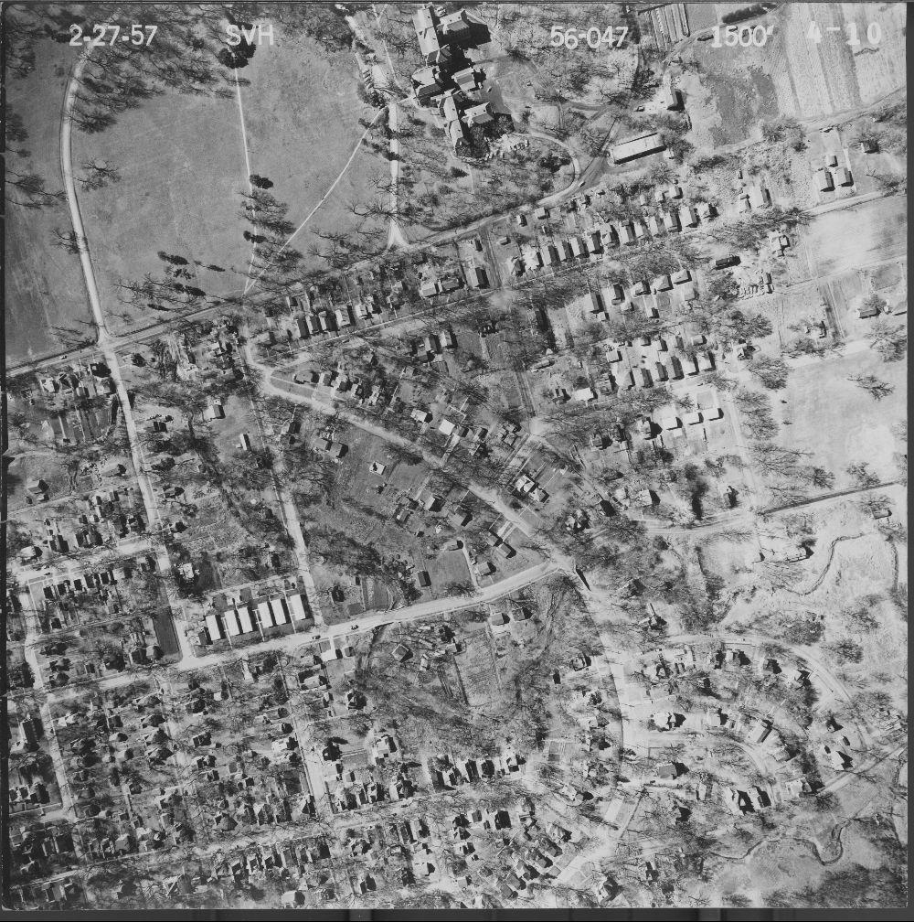 Aerial views of Topeka and Shawnee County, Kansas - 10