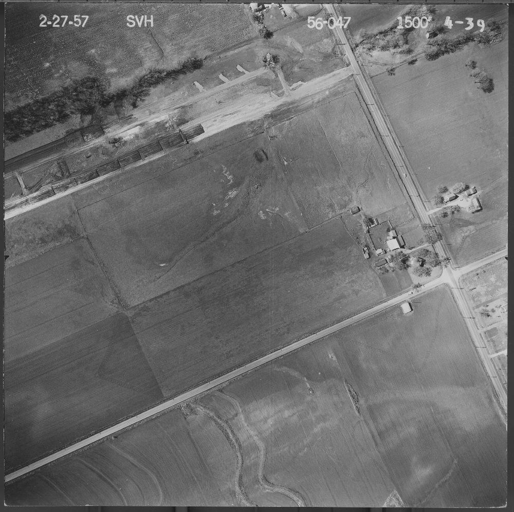 Aerial views of Topeka and Shawnee County, Kansas - 39