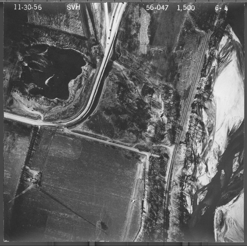 Aerial views of Topeka and Shawnee County, Kansas - 4