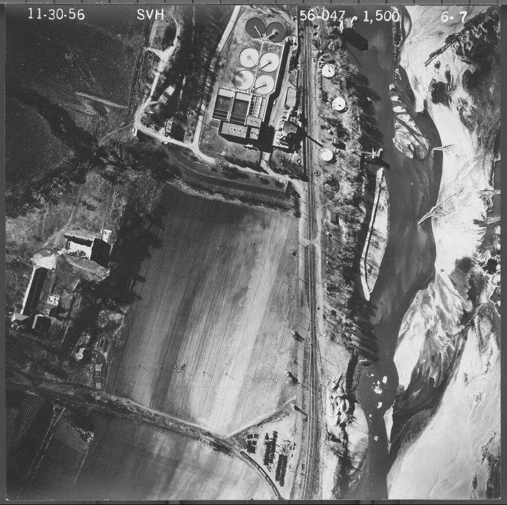 Aerial views of Topeka and Shawnee County, Kansas - 7