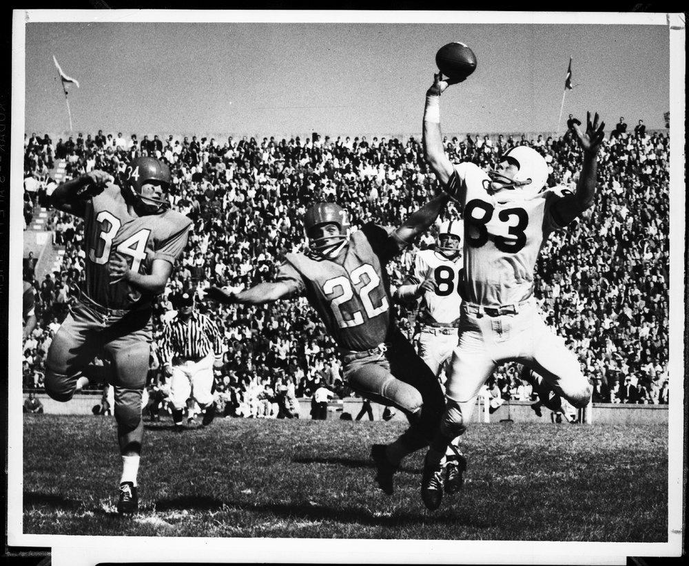Kansas State University football game