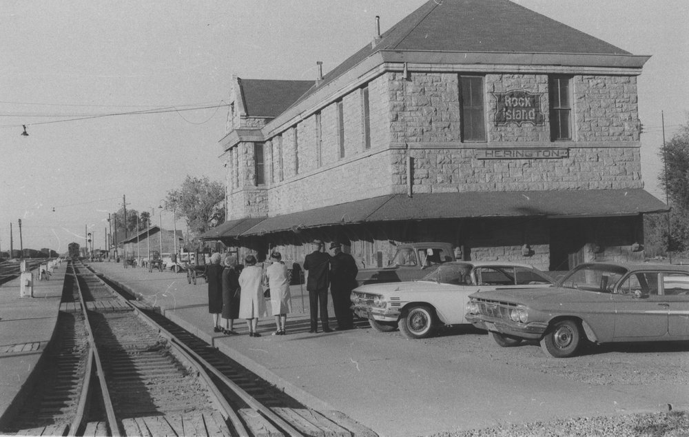 City Island Railroad Hours
