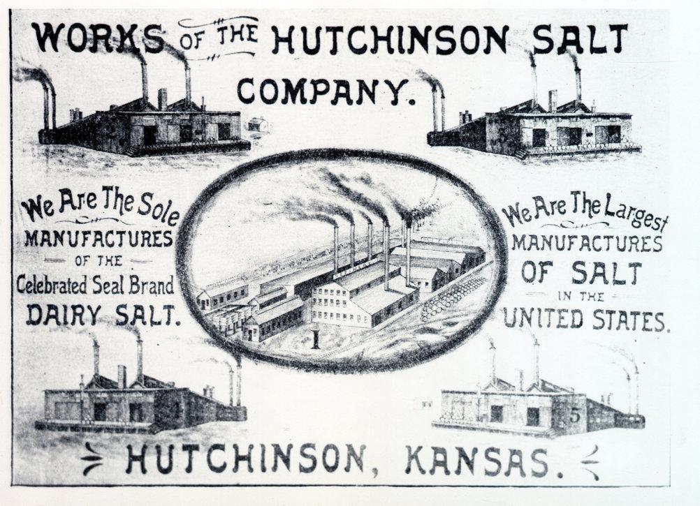 Hutchinson Salt Company