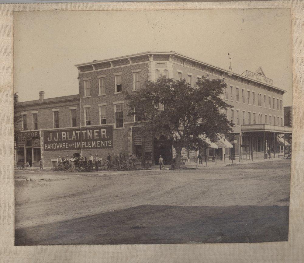 Views of Junction City, Kansas - 2