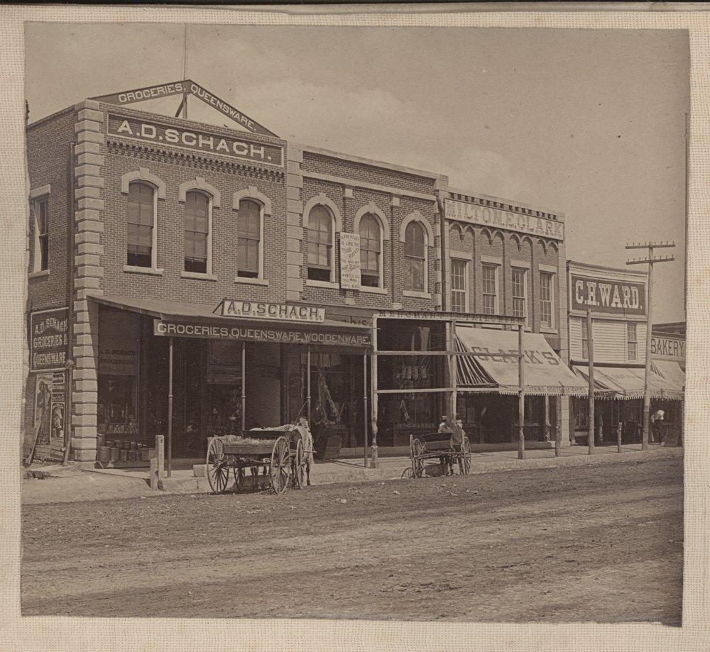Views of Junction City, Kansas - 3