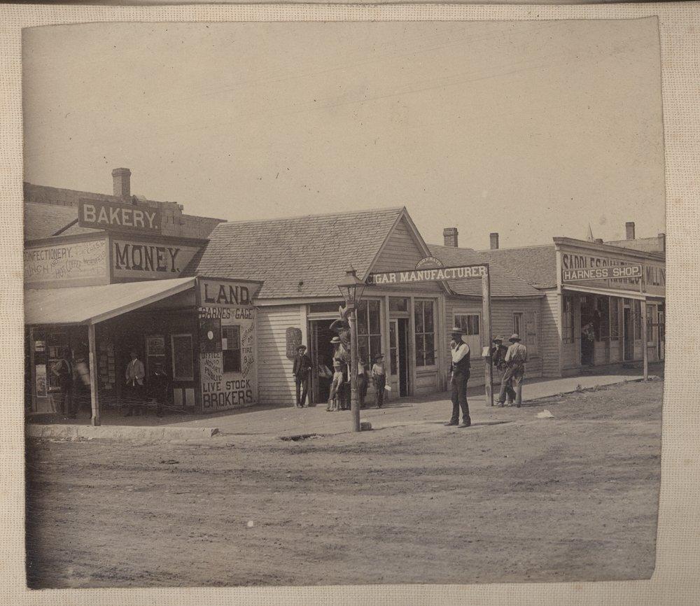 Views of Junction City, Kansas - 4